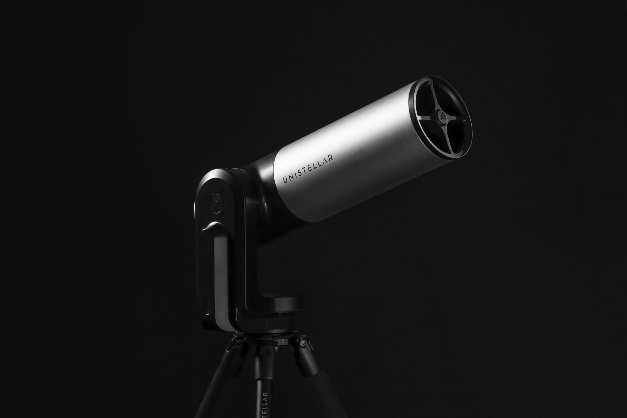 Unistellar eVscope
