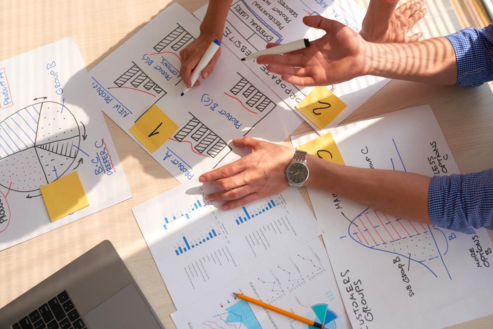 Stratégie IoT et définition de projet