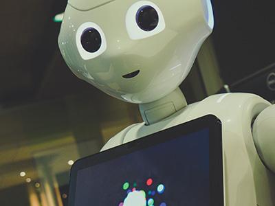 conception robotique