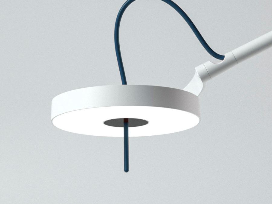 lampe lifi