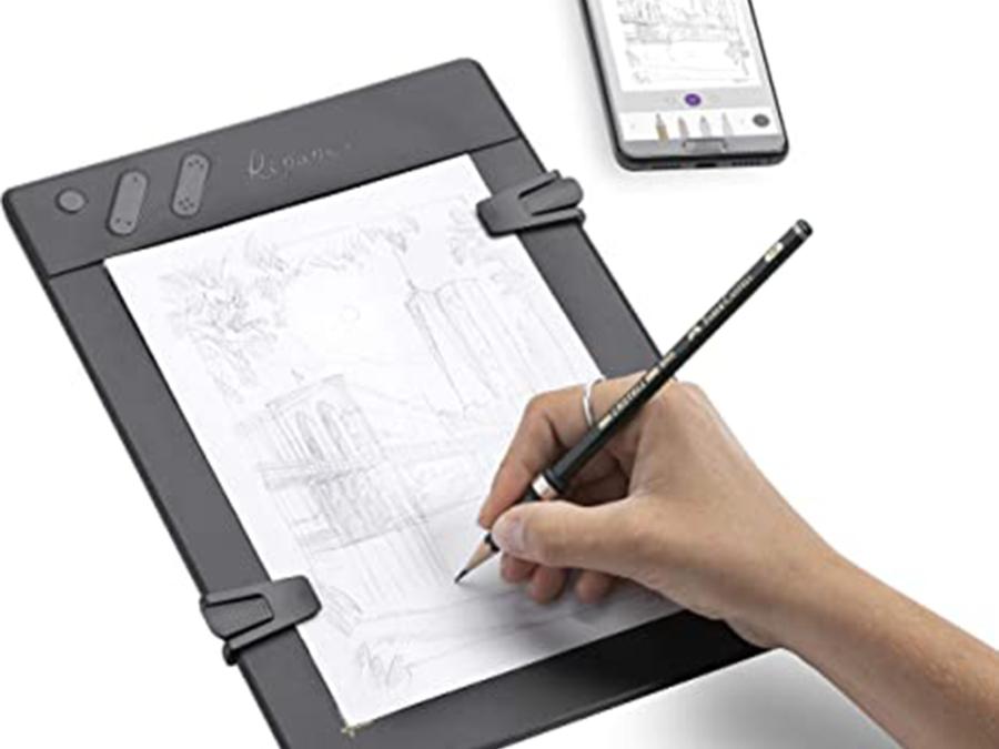 iskn tablette graphique