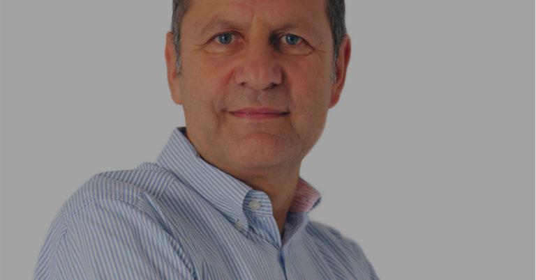 Joel Rubino edge computing
