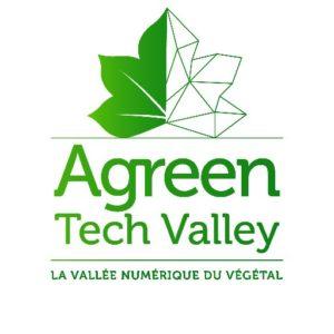 logo agreentech valley smart farming