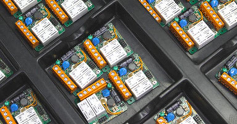 carte électronique contract manufacturing