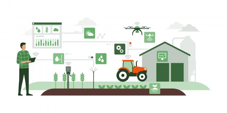 agreentech valley smart farming centre